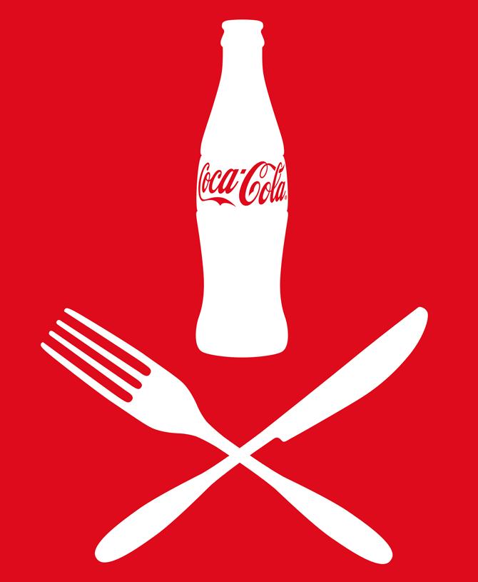 Coca-Cola - AUN | Art Director/ Creative